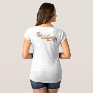 Ace Falcon Pregnancy shirt