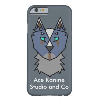 Ace Kanine Logo Phone Case