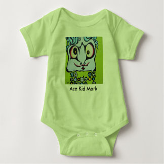 Ace Kid Mark BodySuit