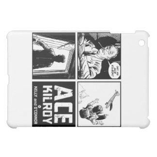 Ace Kilroy Panel Tablet Case Case For The iPad Mini