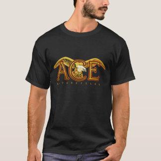 Ace motorcycles logo T-Shirt