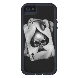 Ace-N-Skull iPhone 5 Cases