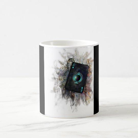 """Ace of All Creation"" Coffee Mug"
