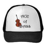 Ace of Bass Trucker Hat