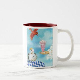 Ace of Cups Coffee Mugs