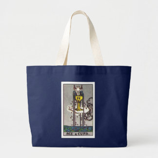 Ace of Cups Dark Tote