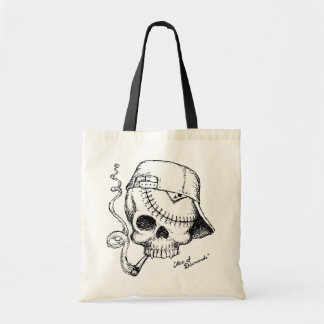 Ace of Diamonds Tote Bag