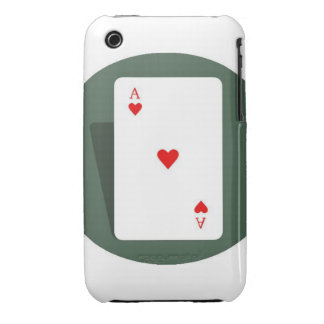 Ace Of Hearts Case