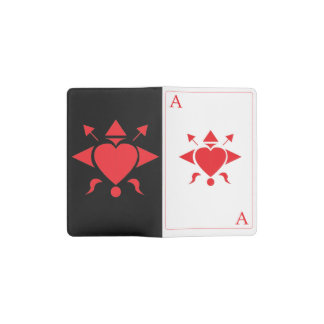 Ace of Hearts Journal