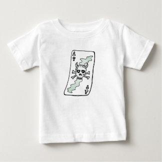 Ace of Skulls Infant T-shirt