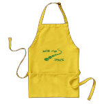 Ace of Space Frisbee Aprons