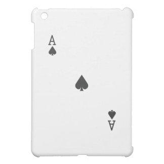 Ace of Spade Cover For The iPad Mini