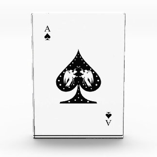 Ace of Spades Award
