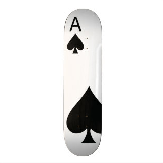 Ace of Spades Board 2