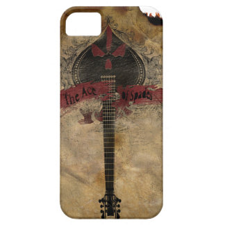 ace of spades iphone case iPhone 5 cases