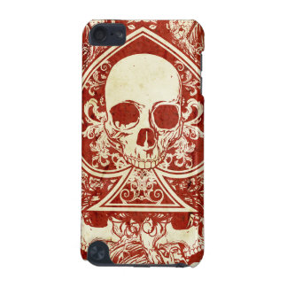Ace of spades iPod touch (5th generation) case