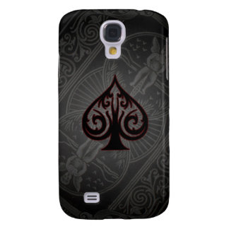 Ace of spades phone case samsung galaxy s4 cases