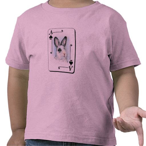Ace of Spades Shirts