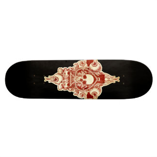 Ace of spades skate boards