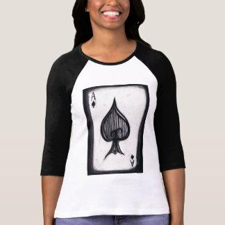 Ace of Spades Tee Shirt