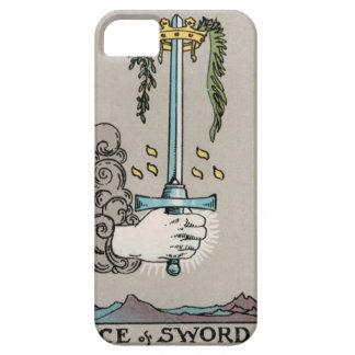 Ace of Swords Tarot Case