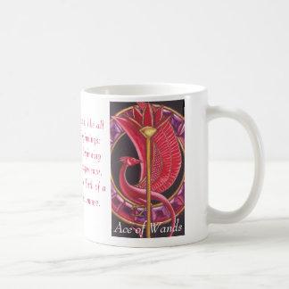 Ace of Wands Mug