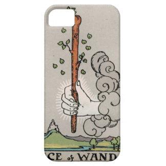 Ace of Wands Tarot Case