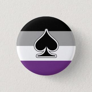 Ace Pride Button