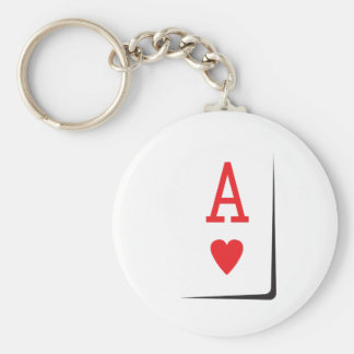 Ace product keychain