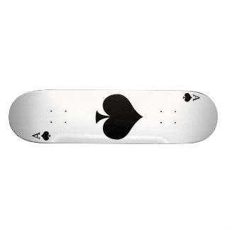 Ace Skate Board Deck