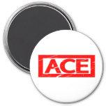 Ace Stamp Magnet