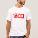 Ace Stamp T-Shirt