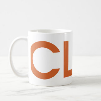 ACE Tennis CLAY Court Coffee Mug