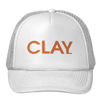 ACE Tennis CLAY Court Hat