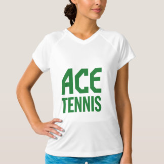 ACE Tennis Gear T-Shirt