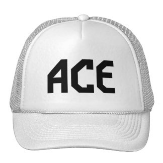ACE Tennis Gear Trucker Hat