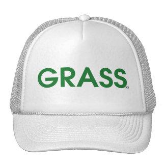 ACE Tennis GRASS Court Trucker Hat