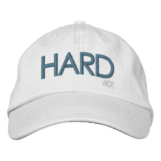 ACE Tennis HARD Court Embroidered Hats