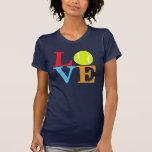 Ace Tennis LOVE Shirt