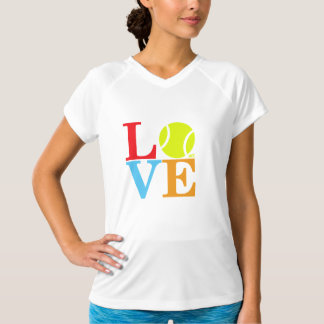 Ace Tennis LOVE T-Shirt