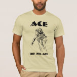 Ace ,The Air Ape Pulp Edition T-Shirt