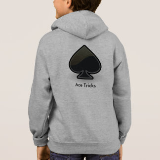 Ace Tricks Hoodie
