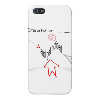 aceate t-shirt 1 iPhone 5 case