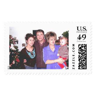 Acebo, Eck, Helen y Haley (navidad 2002))_edited Estampilla