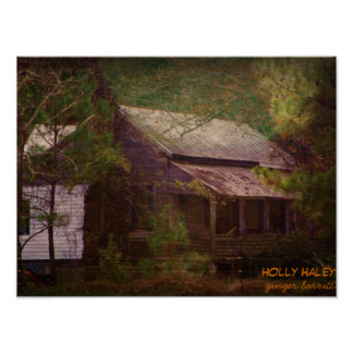 Acebo Haley Posters