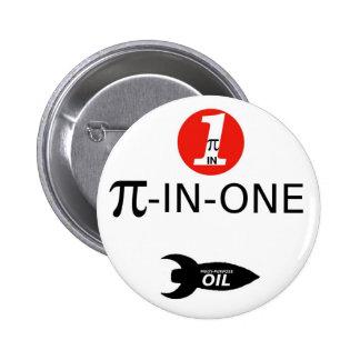 Aceite de PI-IN-ONE Pins