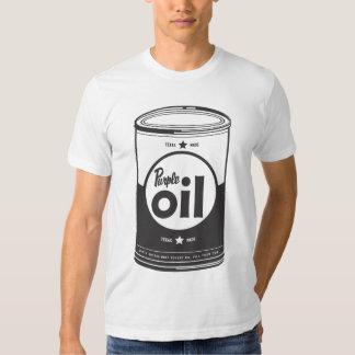 aceite polera