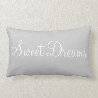 Acento decorativo del dormitorio de los sueños cojín lumbar