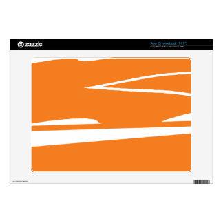 Acer Chromebook Laptop Skin