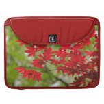 Acer leaves sleeve for MacBook pro
